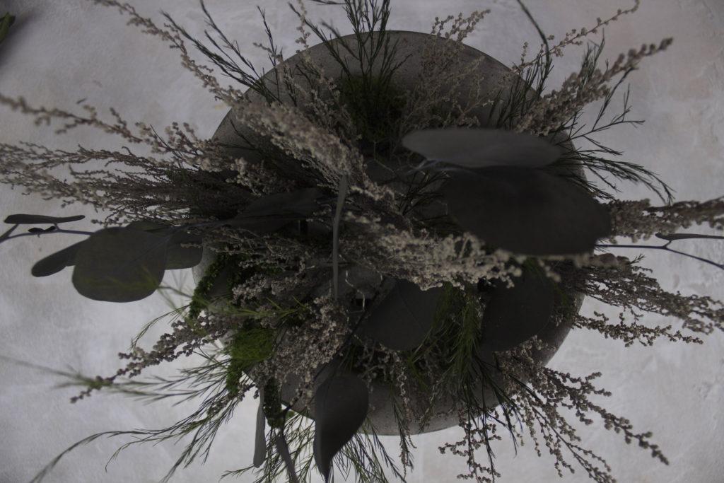 Мастер класс губка оазис стабилизированные цветы как вставить