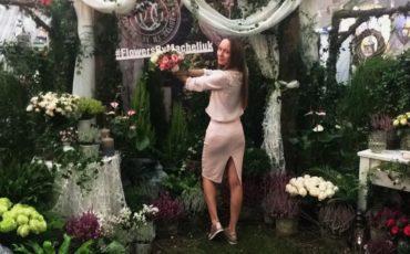 Флорист-Галина-Турагина