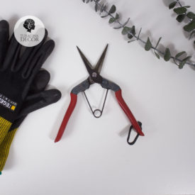 Ножницы для флориста