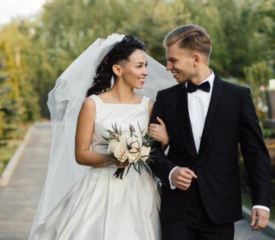 Свадьба с золотыми розами и искренними эмоциями 03.06.2017