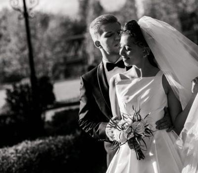 Наши красивые невесты со свадебными букетами TURAGINA DECOR