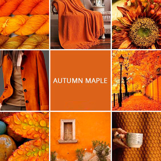 Autumn-Maple-pantone-color-2018