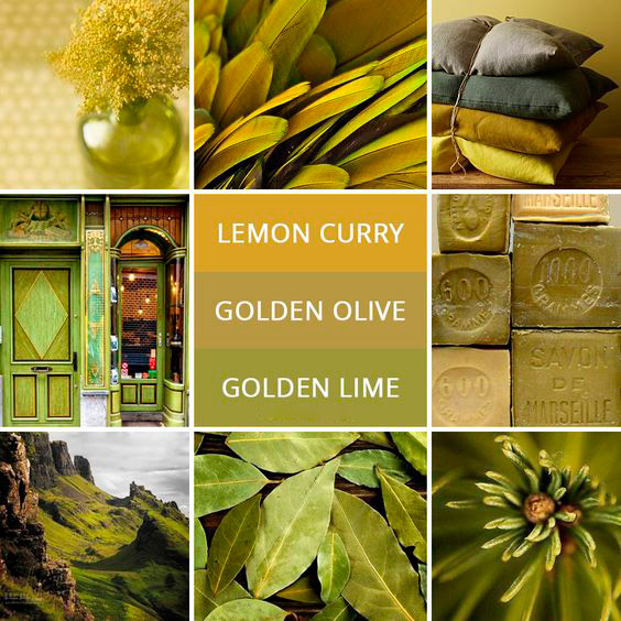 Golden-Lime-pantone-color-2018