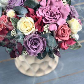 Стабилизированные-цветы-на-8-марта