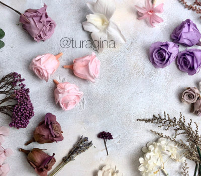 Стабилизированные цветы | Что это такое