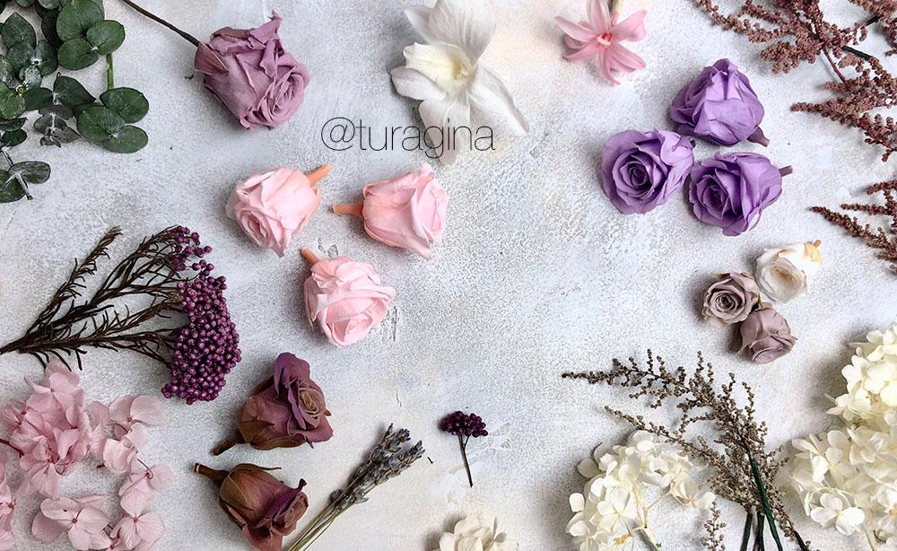 Стабилизированные-цветы-Галина-Турагина